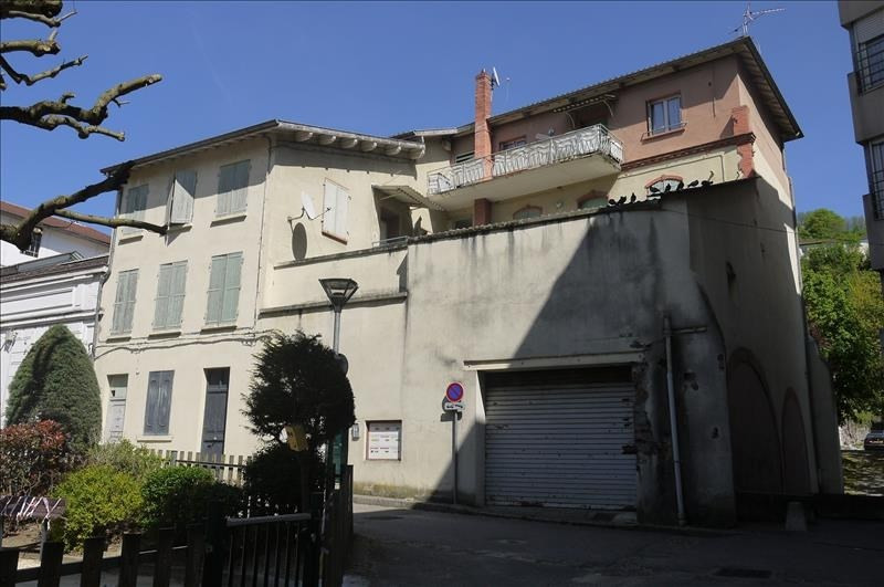 Investment property building Vienne 360 000€ - Picture 2