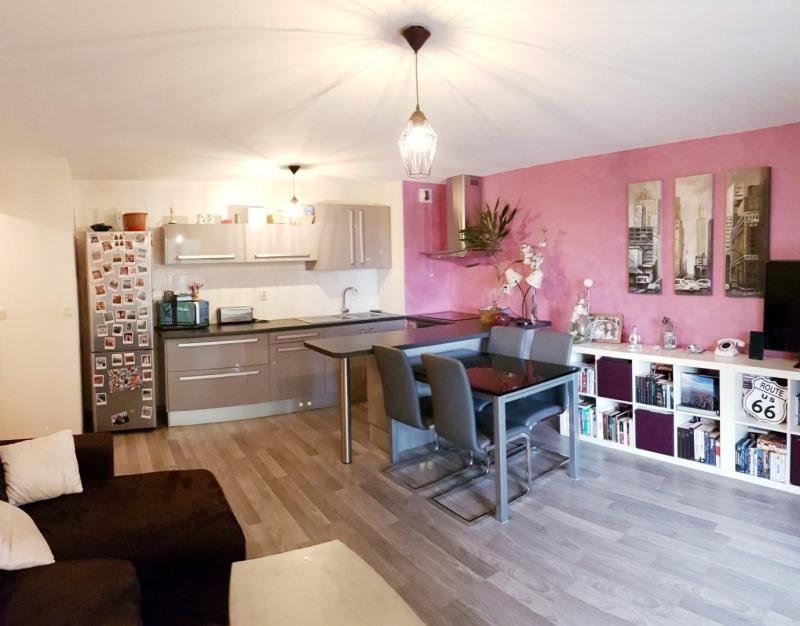 Revenda apartamento Toulouse 134000€ - Fotografia 2