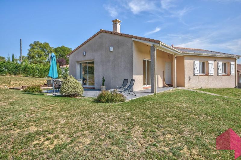 Venta  casa Verfeil 289000€ - Fotografía 3