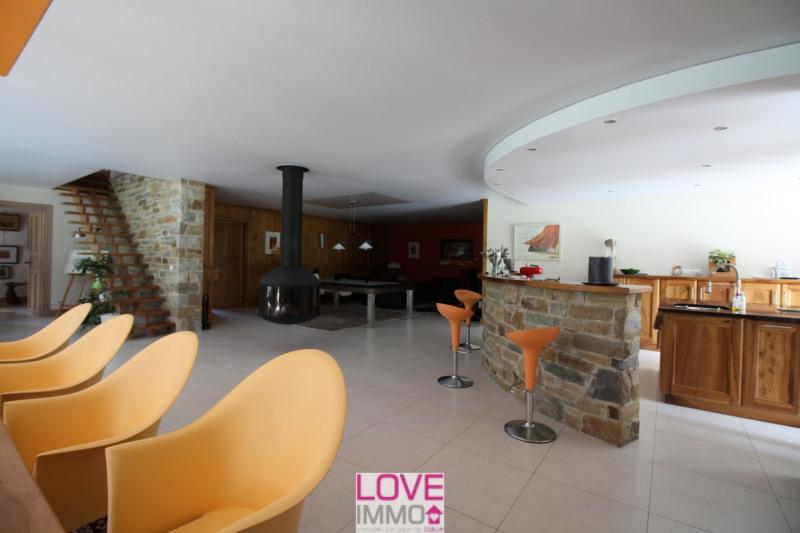 Vente de prestige maison / villa Albertville 850000€ - Photo 5