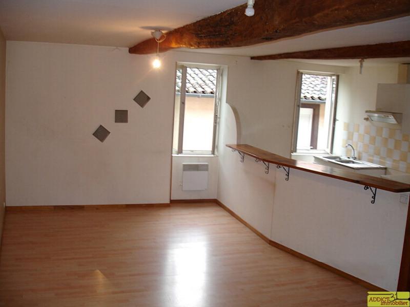Produit d'investissement immeuble Secteur briatexte 200000€ - Photo 4