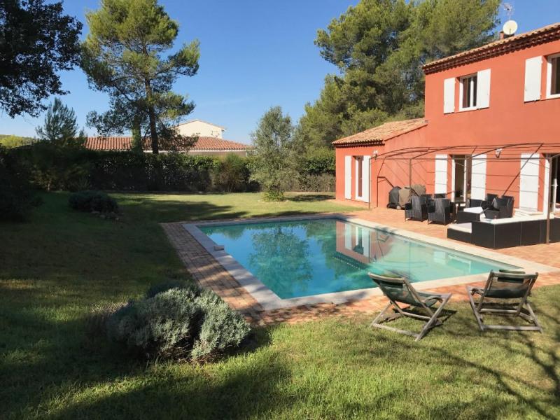 Deluxe sale house / villa Eguilles 810000€ - Picture 5