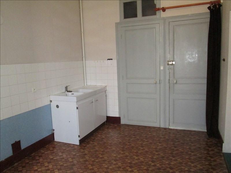 Location appartement La mothe st heray 255€ CC - Photo 1