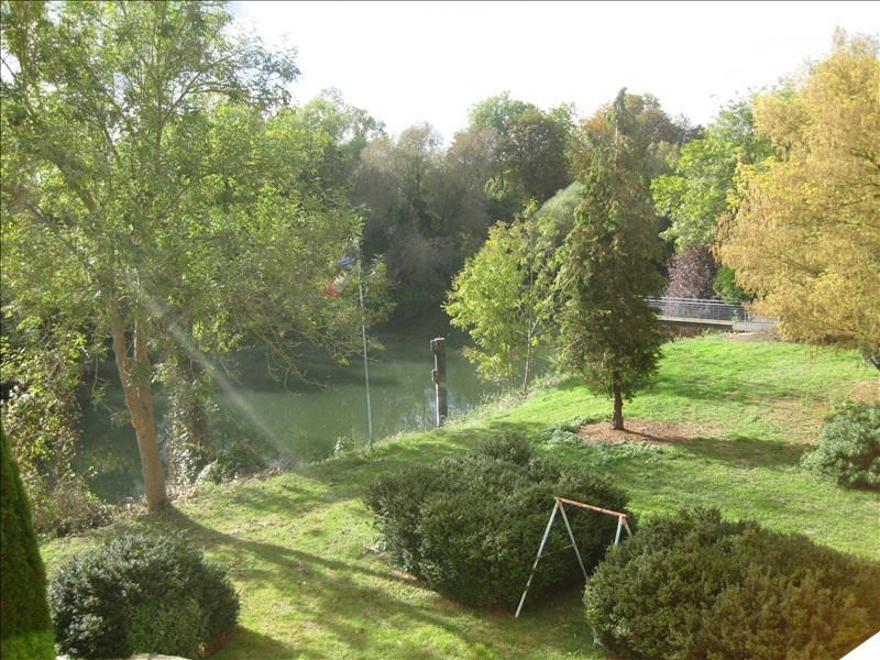 Deluxe sale house / villa Vetheuil 884 000€ - Picture 10
