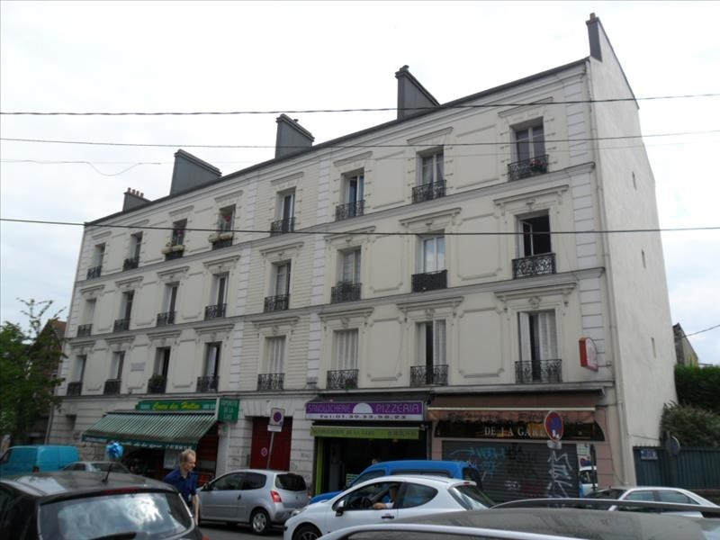 Location appartement Sarcelles 1070€ CC - Photo 1