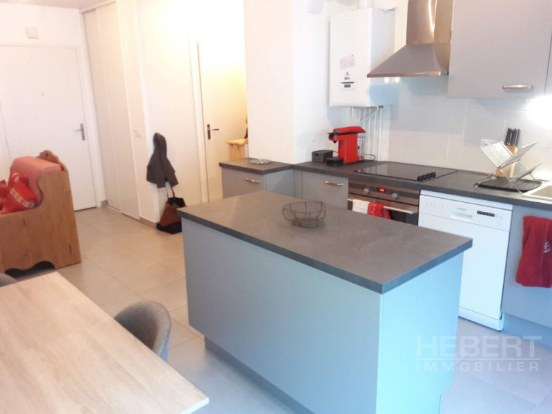 Vente appartement Sallanches 147 000€ - Photo 2
