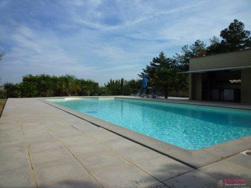 Sale house / villa Toulouse est 30 mn 465000€ - Picture 4