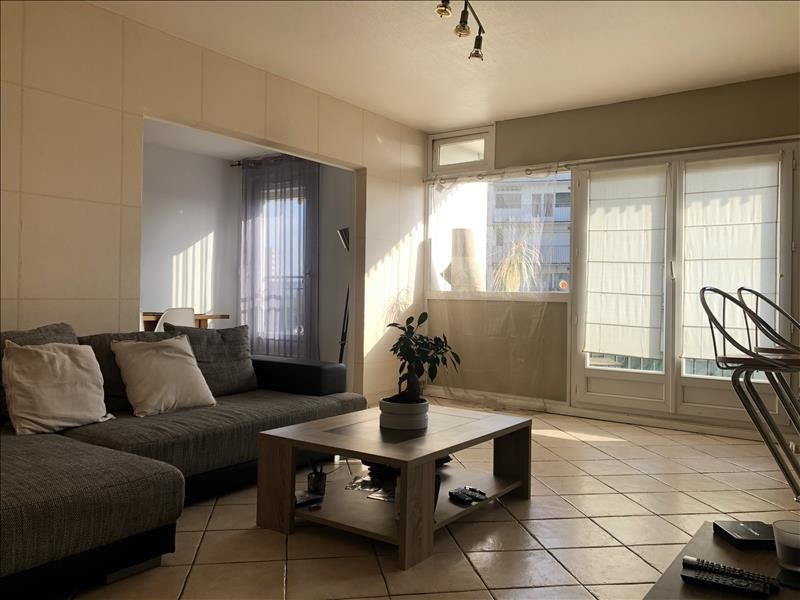 Sale apartment Le mee sur seine 125 000€ - Picture 1