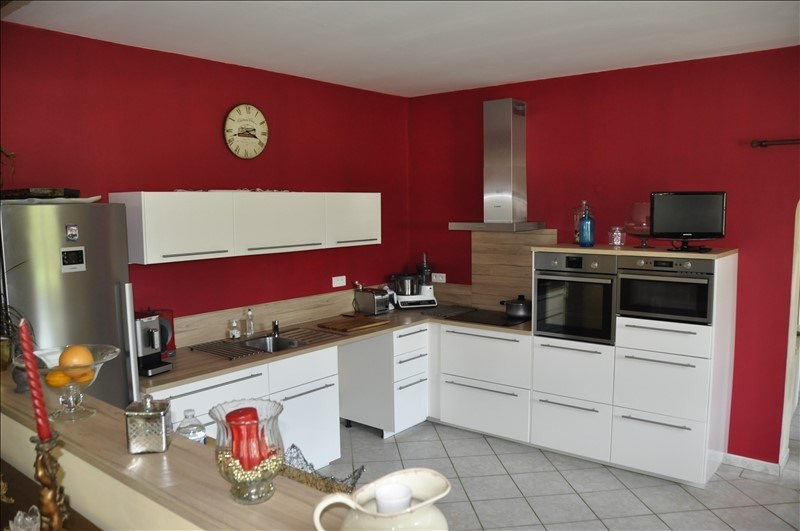 Vente maison / villa Soissons 490 000€ - Photo 4