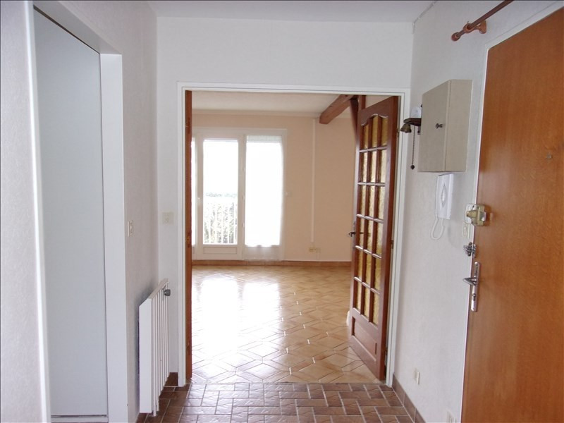 Vente appartement Blois 100 000€ - Photo 3