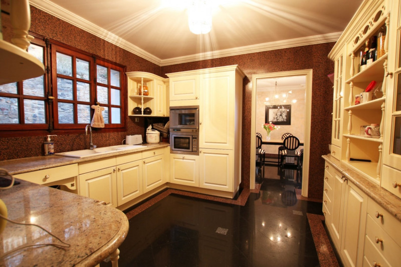 Deluxe sale house / villa St cyr au mont d or 840000€ - Picture 3