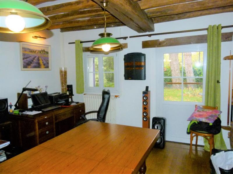 Vente maison / villa Gambais 535000€ - Photo 7