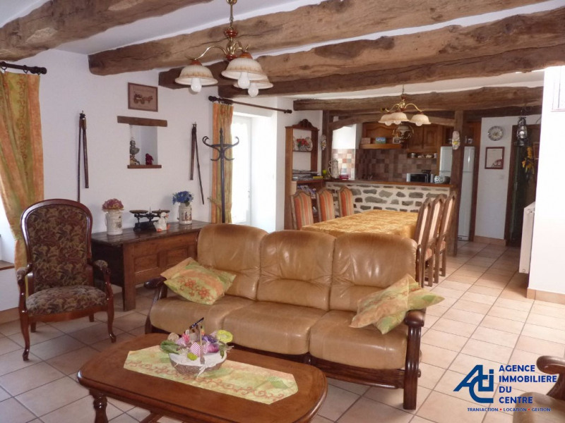 Vente maison / villa Saint gonnery 268 000€ - Photo 9