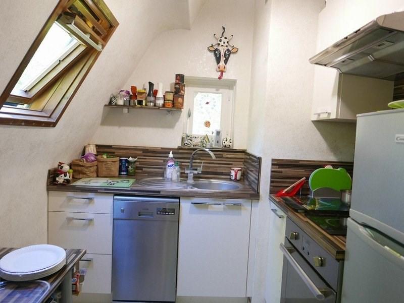 Vente appartement Tourgéville 138240€ - Photo 5