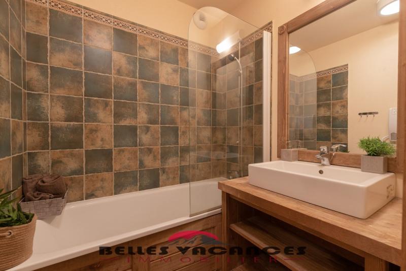 Sale apartment Saint lary 106000€ - Picture 7