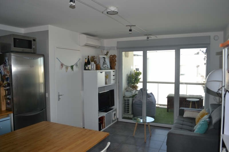 Vente appartement Marseille 2ème 159 000€ - Photo 1