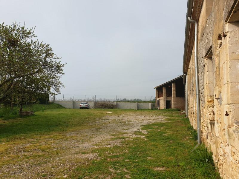Vente maison / villa Saint-georges-des-agoûts 92000€ - Photo 5