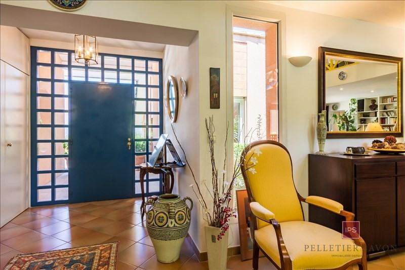 Vente de prestige maison / villa Aix en provence 1250000€ - Photo 6