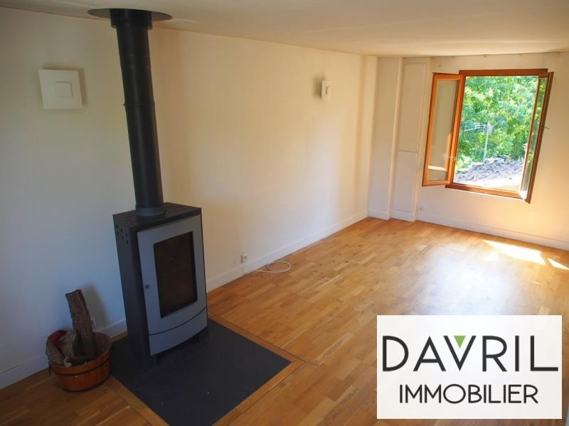 Vente appartement Maurecourt 169000€ - Photo 5