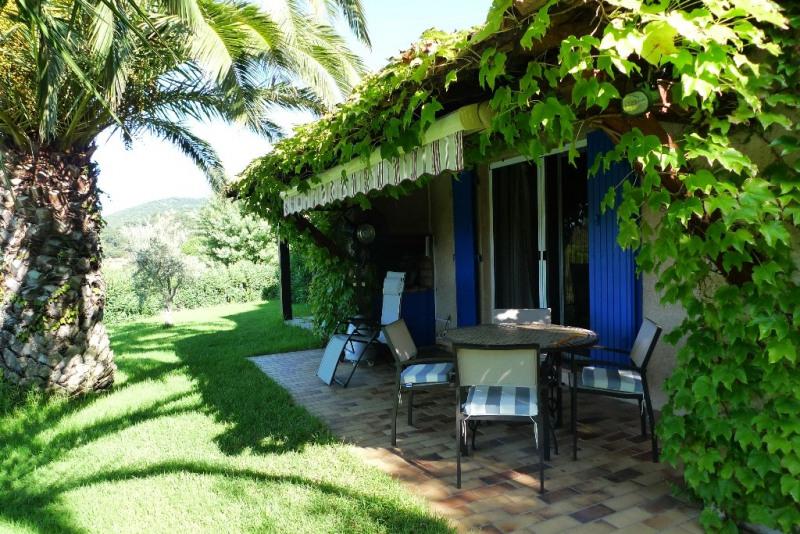 Vente de prestige maison / villa Grimaud 699000€ - Photo 3