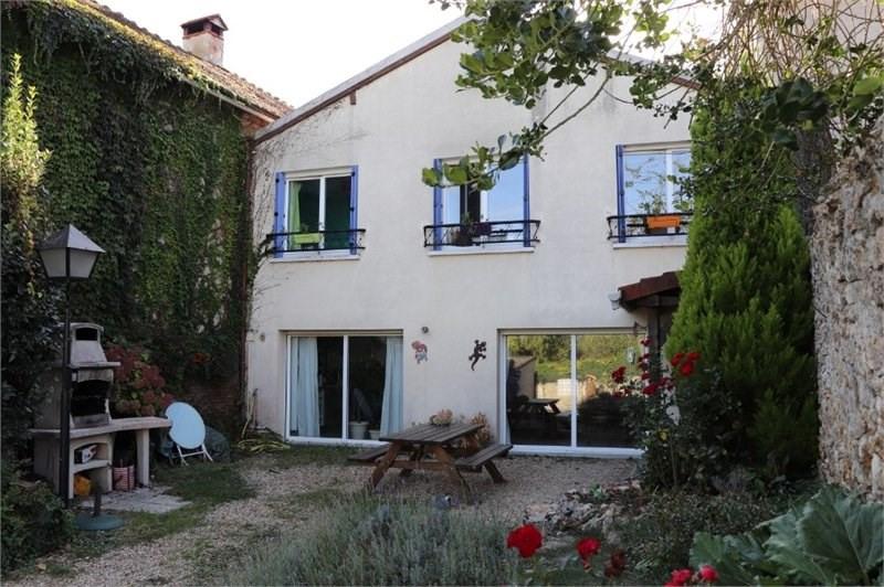 Sale house / villa La ferte sous jouarre 196000€ - Picture 1