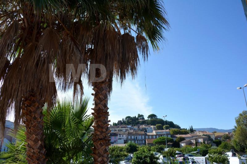 Vente maison / villa Cogolin 355000€ - Photo 4