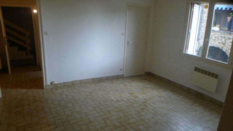 Verhuren  appartement Soucieu en jarrest 493€ CC - Foto 4
