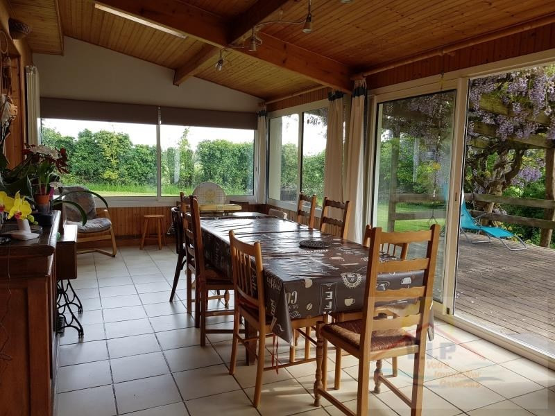 Sale house / villa Corsept 344850€ - Picture 2