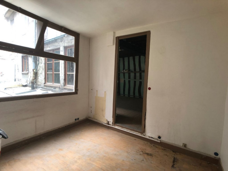 Vente appartement Rouen 122 000€ - Photo 5