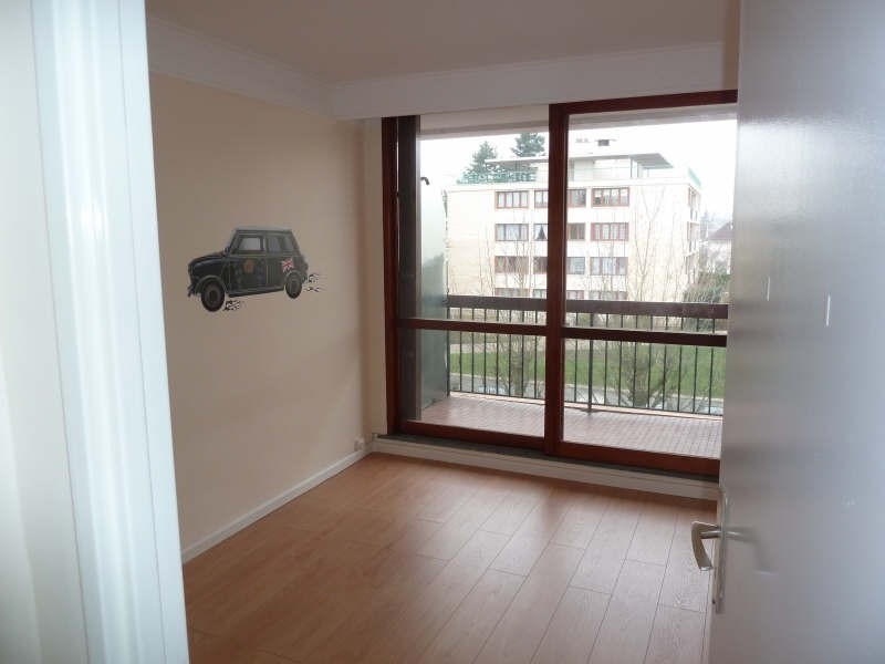 Rental apartment Andresy 895€ CC - Picture 5