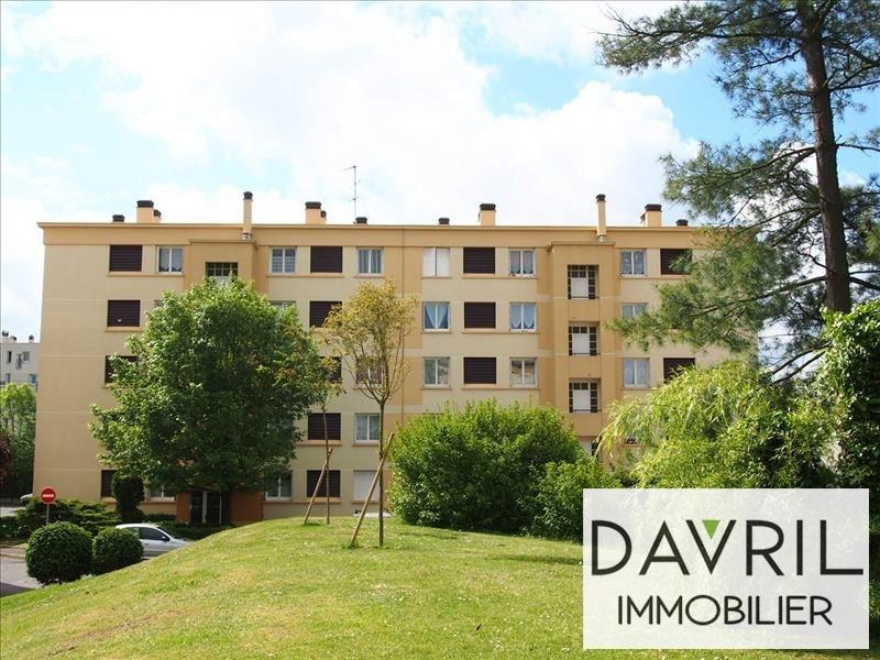 Revenda apartamento Conflans ste honorine 165000€ - Fotografia 1