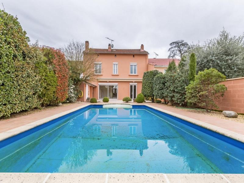 Sale house / villa Albi 499000€ - Picture 2