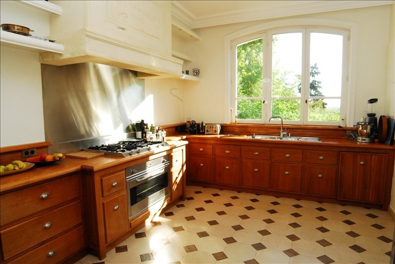 Deluxe sale house / villa Saint-cloud 5 500 000€ - Picture 6