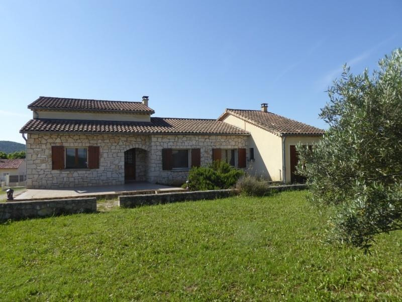 Vente maison / villa Vallon pont d'arc 275 000€ - Photo 1