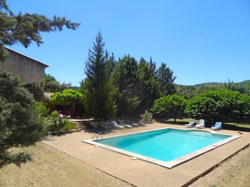 Vente maison / villa Apt 345000€ - Photo 2