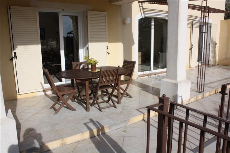 Deluxe sale house / villa Les issambres 840000€ - Picture 13