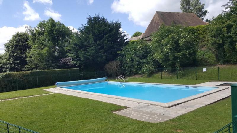 Vendita appartamento Saint-arnoult 129500€ - Fotografia 11