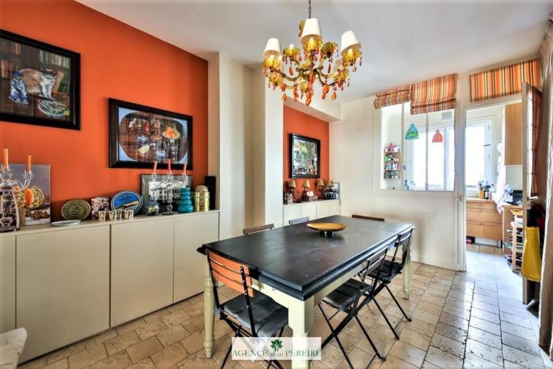 Deluxe sale apartment Paris 17ème 1595000€ - Picture 5
