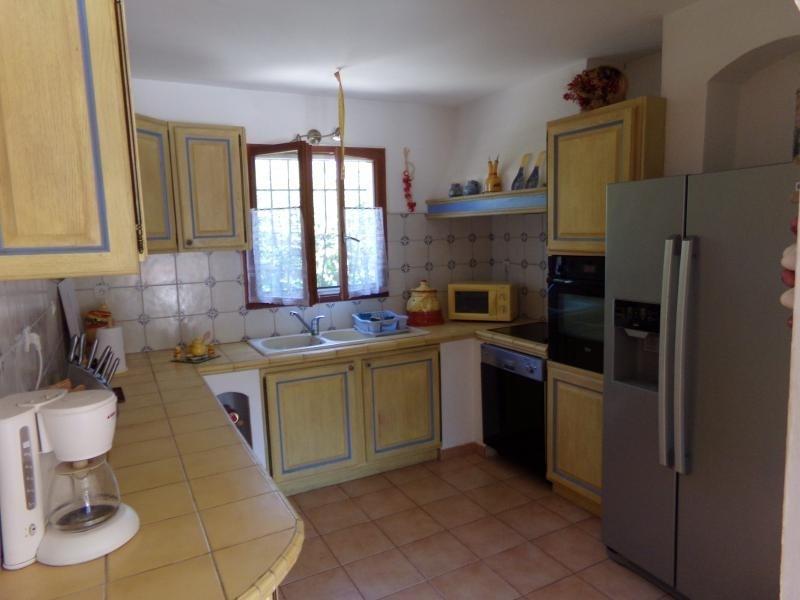 Vente maison / villa La motte 322500€ - Photo 4