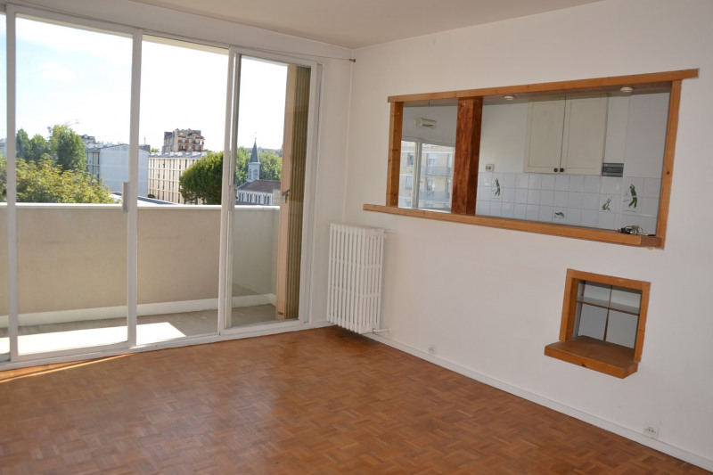 Rental apartment Asnieres sur seine 1 000€ CC - Picture 1