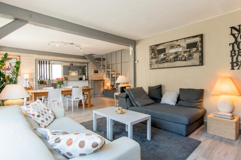 Vendita casa Crespieres 540000€ - Fotografia 1