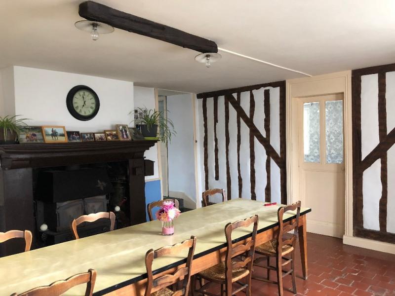 Vente maison / villa Congrier 137000€ - Photo 1