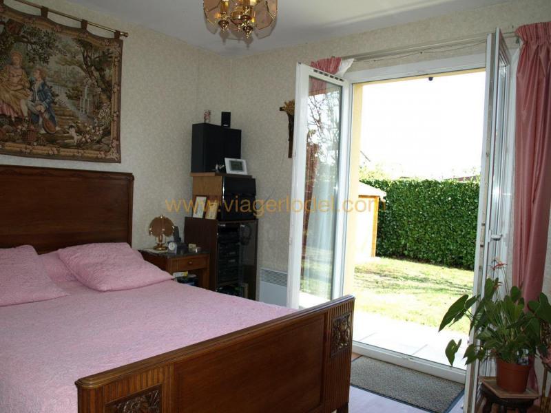 Vendita nell' vitalizio di vita casa Satolas et bonce 160000€ - Fotografia 11
