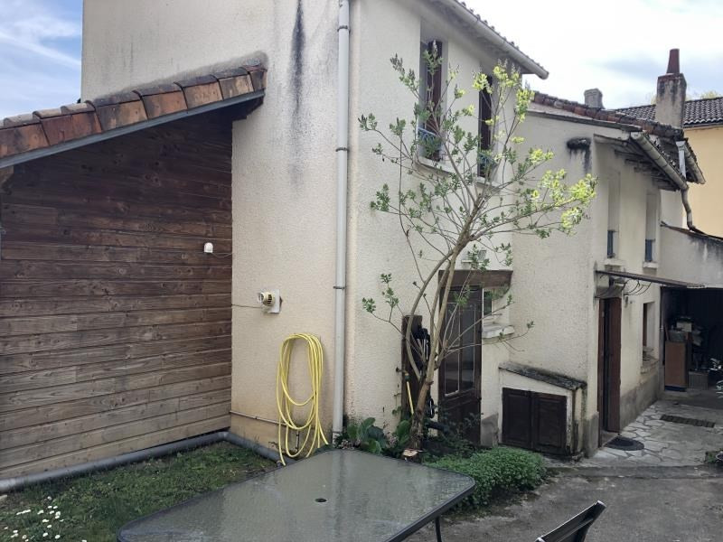 Vente maison / villa Liguge 174 000€ - Photo 1