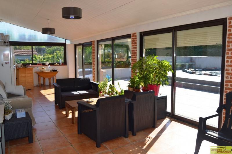 Vente maison / villa Secteur castelginest 390000€ - Photo 3