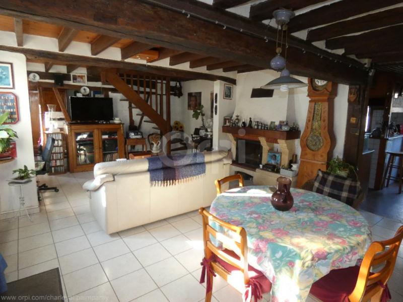 Vente maison / villa Charleval 123000€ - Photo 2
