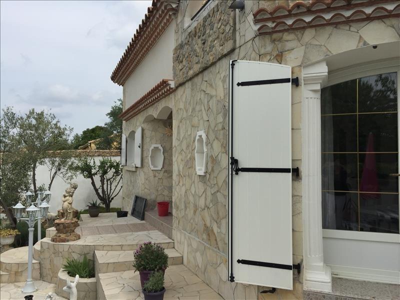 Sale house / villa Lunel 293620€ - Picture 3