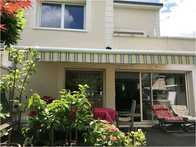 Sale house / villa Draveil 485000€ - Picture 1