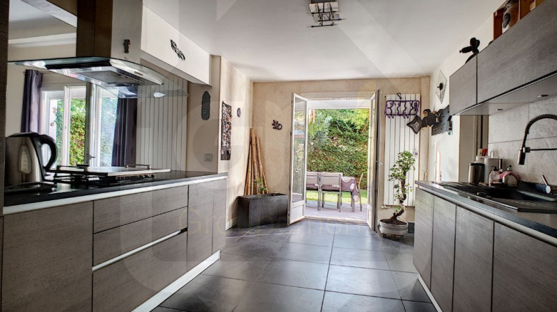 Venta  casa Vitrolles 360000€ - Fotografía 4