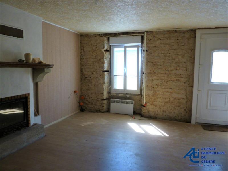 Vente maison / villa Seglien 38000€ - Photo 2